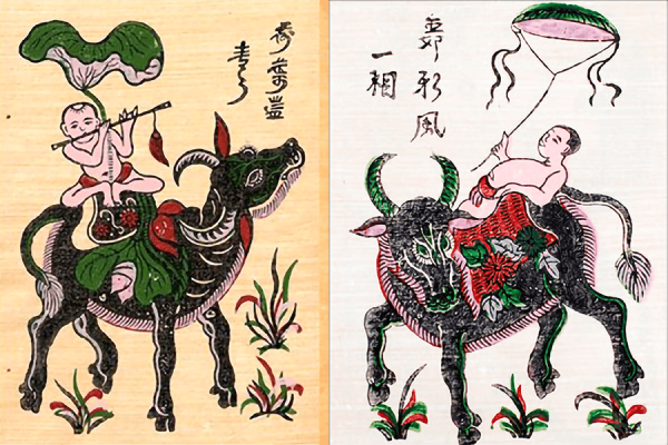 Ox Zodiac Sign - Year of Ox Traits with Horoscope Meaning & Personality