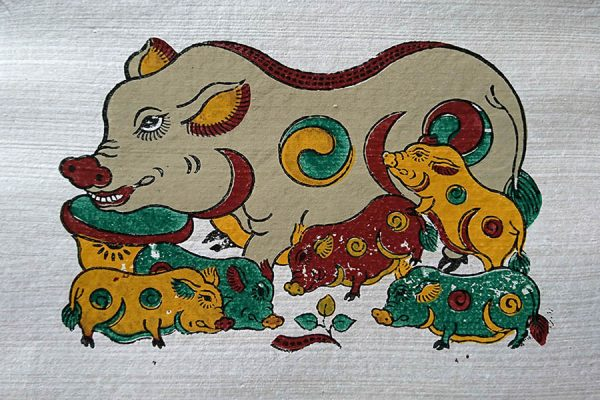Pig Zodiac Signs - Year of Pig Traits with Horoscope Meaning & Personality