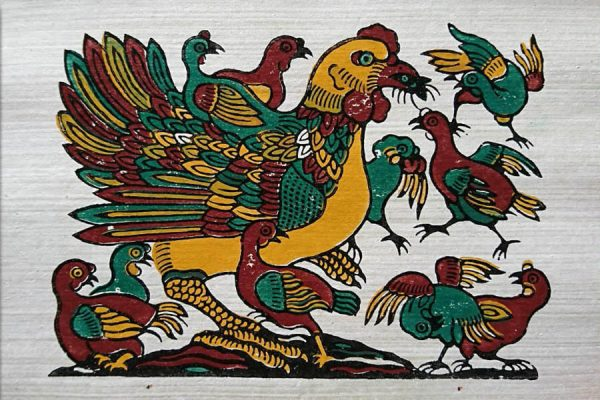 Rooster Zodiac Signs - Rooster of Rooster Traits with Horoscope Meaning & Personality